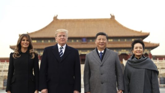 Trump Returning to US with Over $250 Billion in Deals, China Announces 'This Is Truly A Miracle'