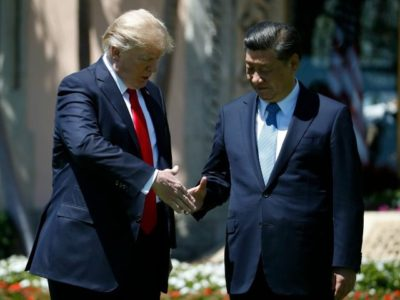 What Trump Accomplished During 'Positive and Productive' Meetings with China