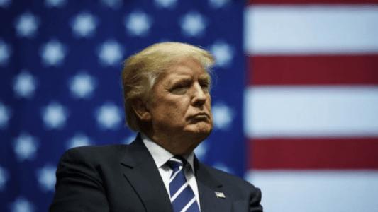 Trump on federal judge: 'If something happens blame him'