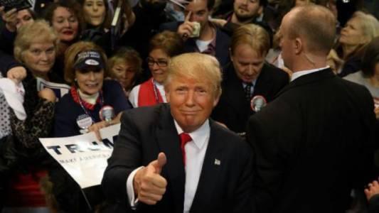 Trump praises US for role in Thai cave rescue.