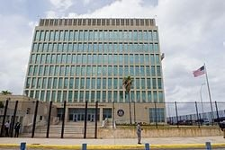 United States Reduces Embassy Staff, Warns Americans not to Travel to Cuba, and Suspends Visas for Cubans