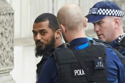 British Police Making Terror Arrests on 'Near Daily Basis' as Expert Estimates 10,000 UK Jihadis