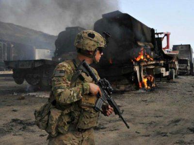 Cost of U.S. War on Jihadists: $5.6 Trillion, 7,000 Deaths, 52,500 Injuries