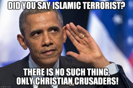 Islamic Carnage and 12 Kinds of Liberal Complicity