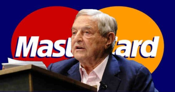 Soros And MasterCard Join Forces To Profit From Immigration