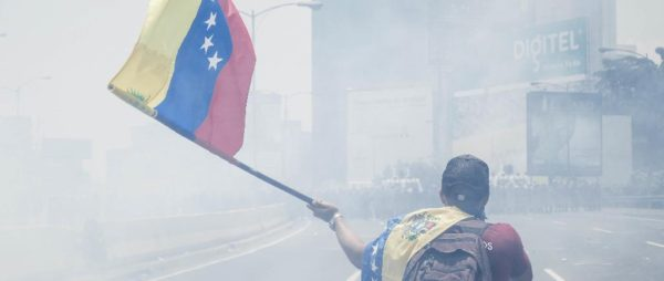 Venezuela: Wave of Arrests As Government Turns Against Elected Opposition