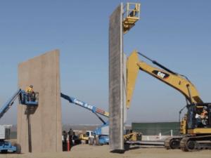 Immigrant Aunt of Slain Agent: Build Border Wall.