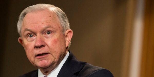 AG Sessions Gives FINAL WARNING to Four Sanctuary Cities