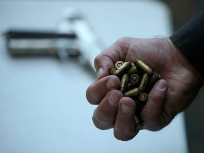 California's Latest Attack on Second Amendment: Ammunition Controls.