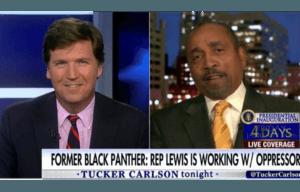 Former Black Panther drops BRUTAL truth bomb on Democrats – VIDEO