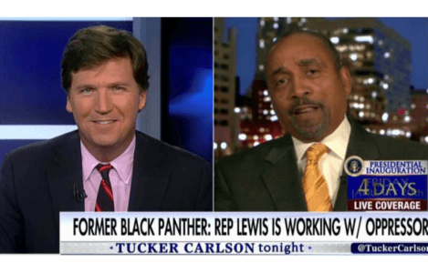 Former Black Panther drops BRUTAL truth bomb on Democrats – VIDEO