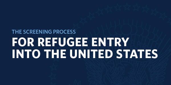 Failures In Refugee Vetting Process Lead To Criminal Activity In Our Hometowns.