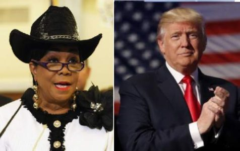 WOW! Trump Accuse Democrats of Using 'Wacky' Frederica Wilson as Diversion from Clinton-Obama Uranium One Scandal