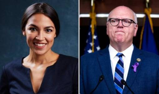 """He's Out!"": Establishment Democrats Rocked By Joe Crowley Primary Loss To Socialist Millennial"