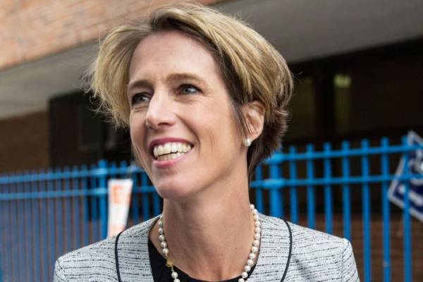 New York AG Candidate: Time To Break Up Facebook And Google