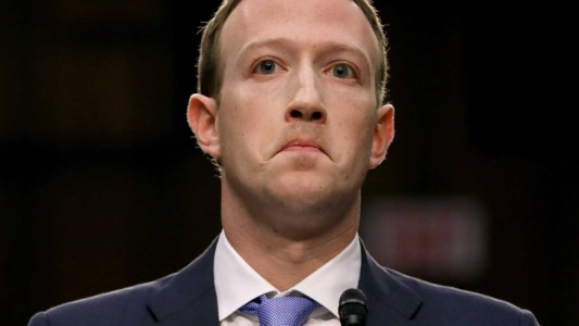 WATCH: Did Zuckerberg Lie To Congress About Facebook?