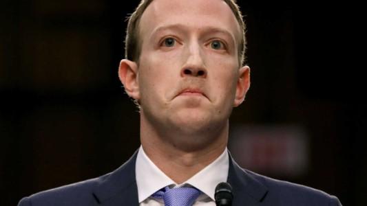 WATCH: Did Zuckerberg Lie To Congress About Facebook?