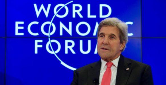 Trump's Paris Agreement Decision Shows He's Not Afraid of Defying Global Elites